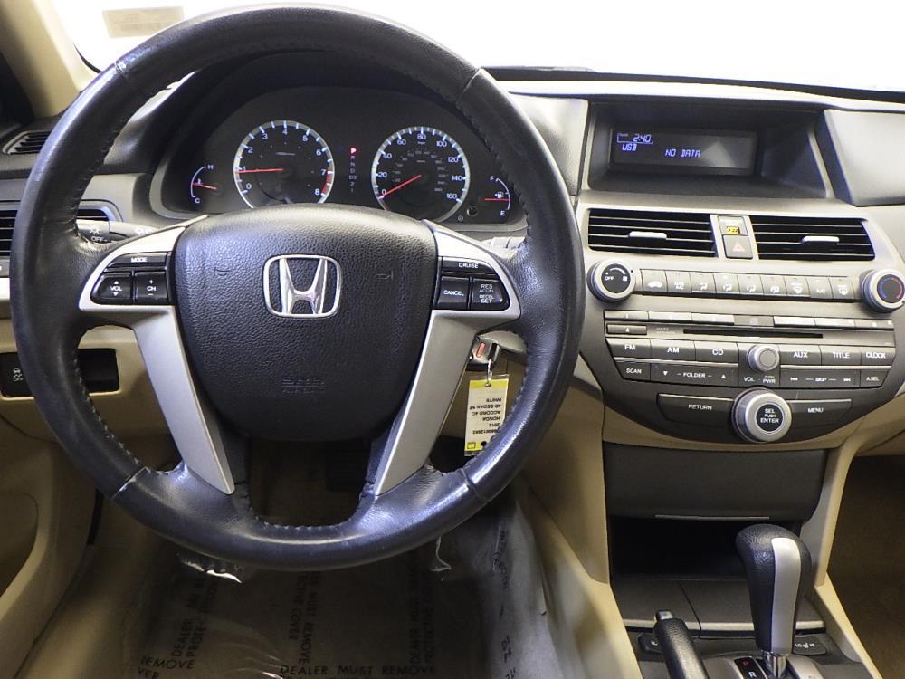 2012 Honda Accord SE - 1660012662