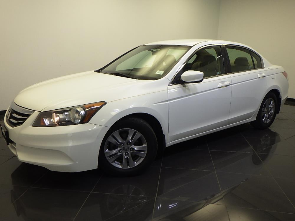 2012 Honda Accord SE - 1660012662