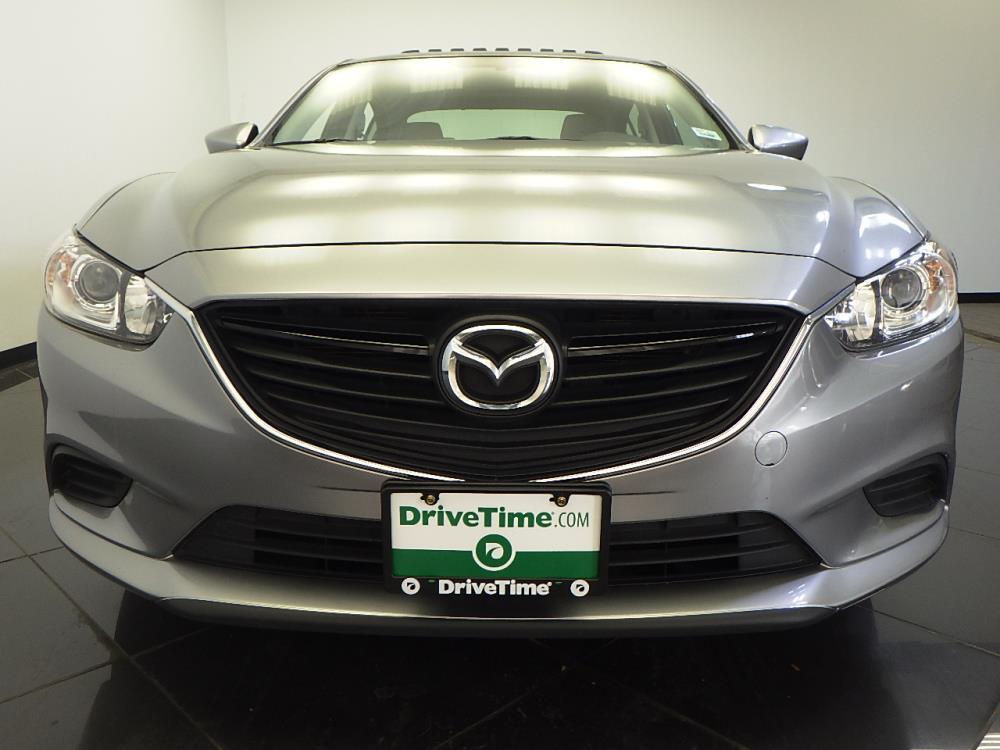 2015 Mazda Mazda6 i Touring - 1660012683
