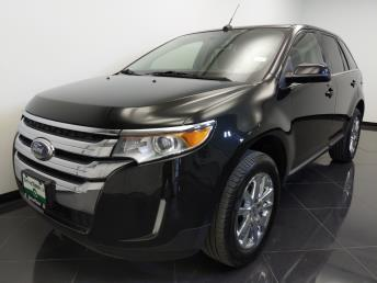 2014 Ford Edge Limited - 1660012730