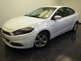 Used 2016 Dodge Dart