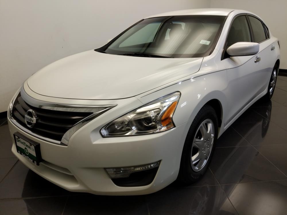 2015 Nissan Altima 2.5 S - 1660012767