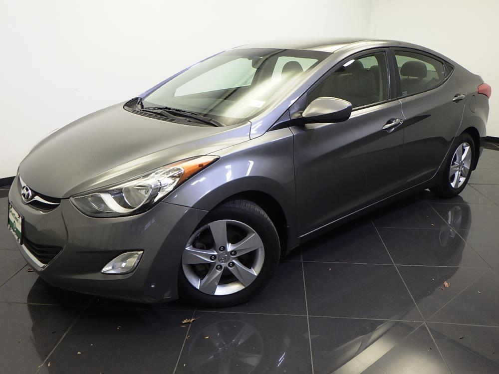 2013 hyundai elantra gls for sale in st louis 1660012781 drivetime. Black Bedroom Furniture Sets. Home Design Ideas