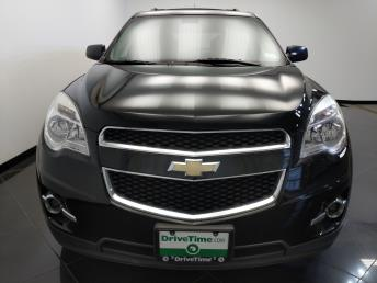 Used 2011 Chevrolet Equinox