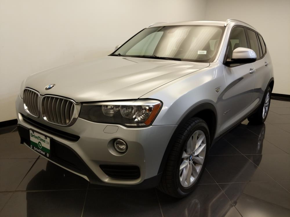 2015 bmw x3 xdrive28i for sale in kansas city ks 1660012949 drivetime. Black Bedroom Furniture Sets. Home Design Ideas