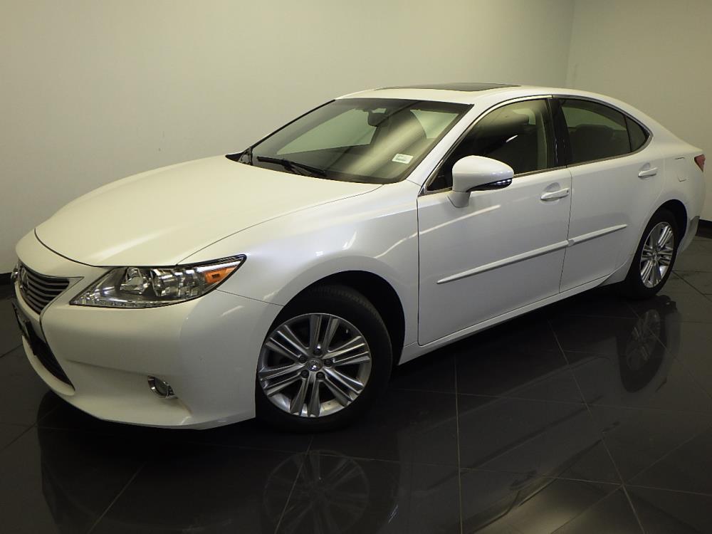 2014 Lexus ES 350  - 1660012950
