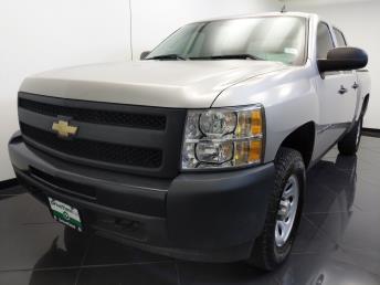 Used 2009 Chevrolet Silverado 1500
