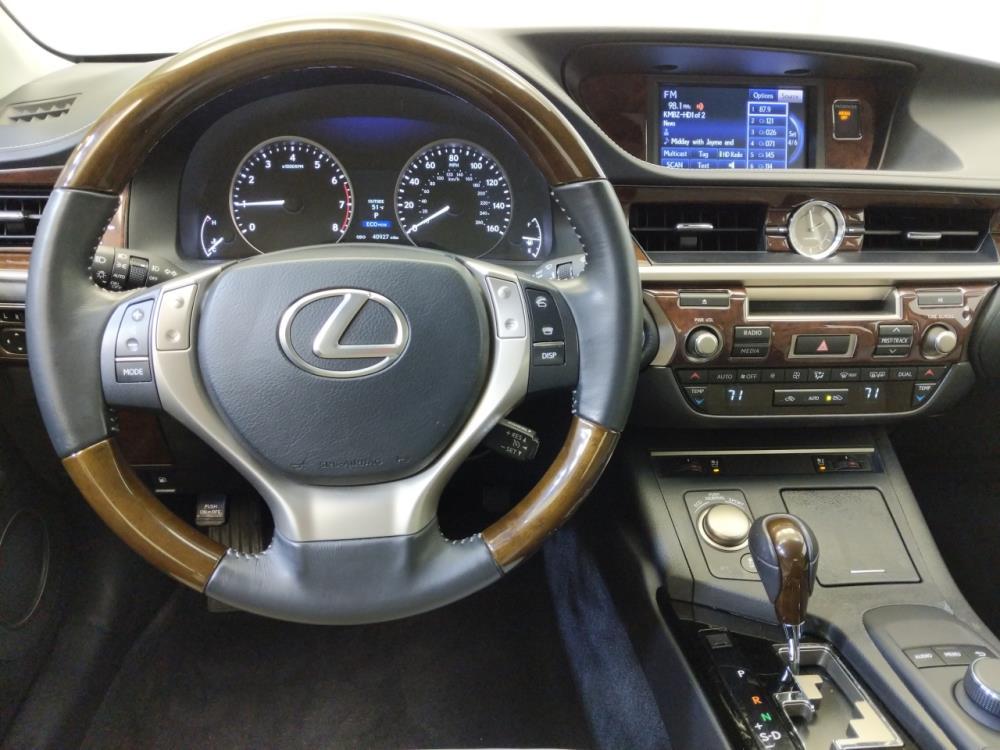 2014 Lexus ES 350  - 1660013042