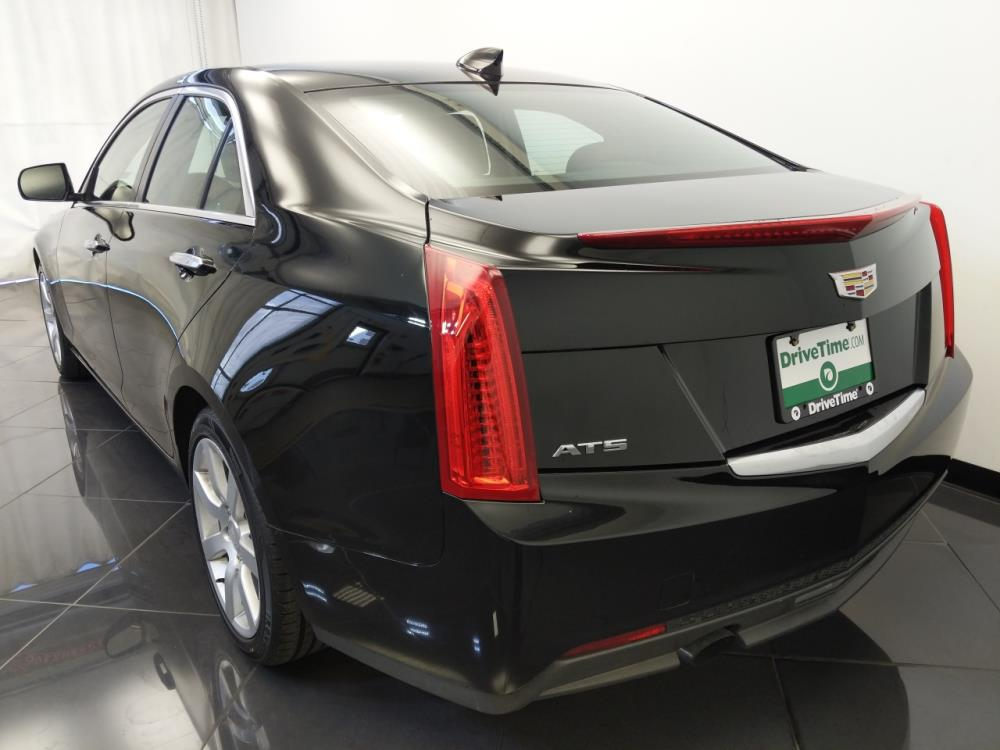 2015 Cadillac ATS 2.5L - 1660013069