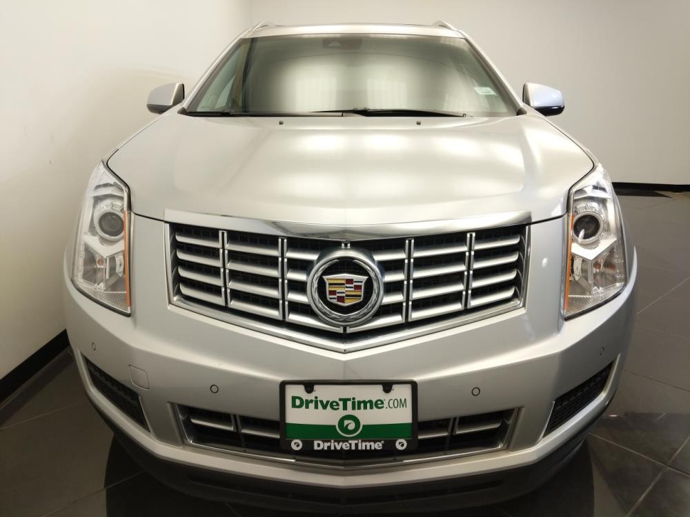 2016 Cadillac SRX Luxury Collection - 1660013070
