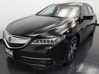 2015 Acura TLX 2.4 - 1660013071