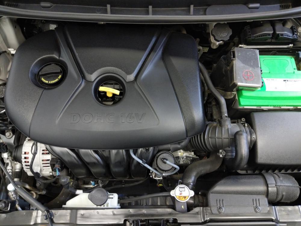 2014 Hyundai Elantra SE - 1660013094