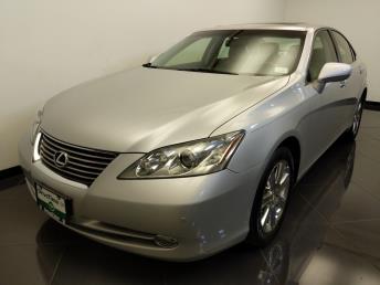 2008 Lexus ES 350  - 1660013108