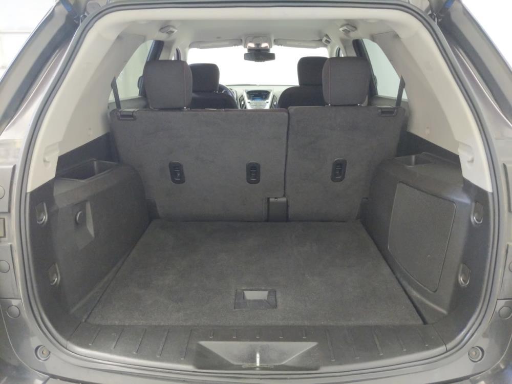 2015 Chevrolet Equinox LT - 1660013194