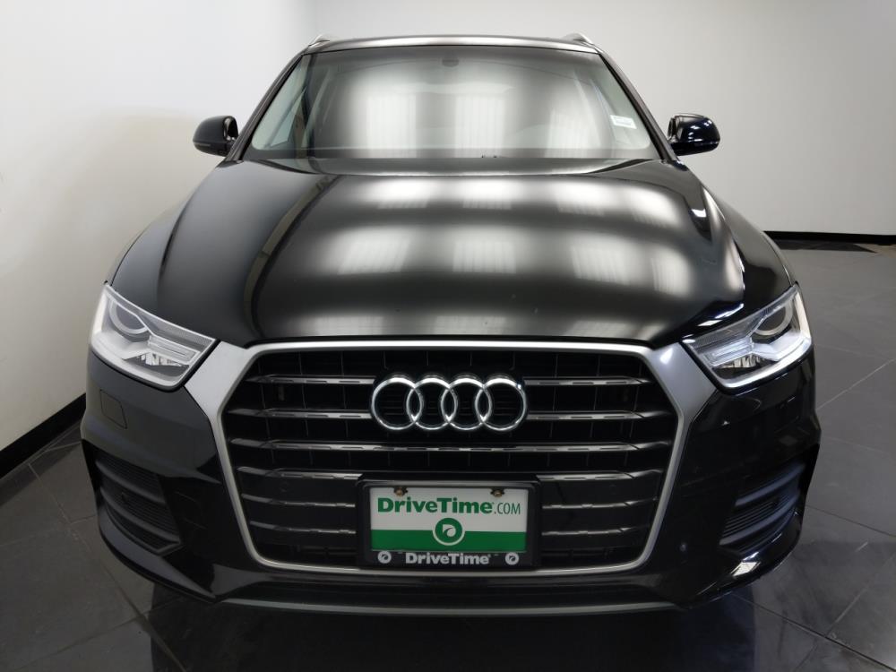 2017 Audi Q3 Premium - 1660013202