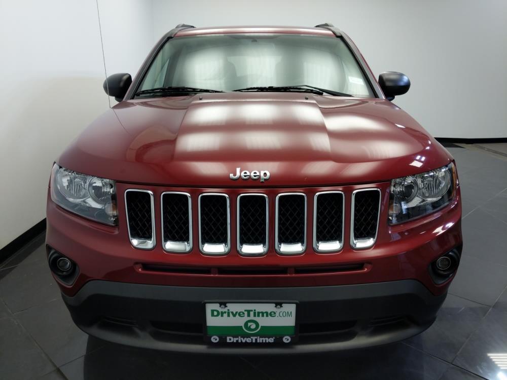 2017 Jeep Compass Sport - 1660013214