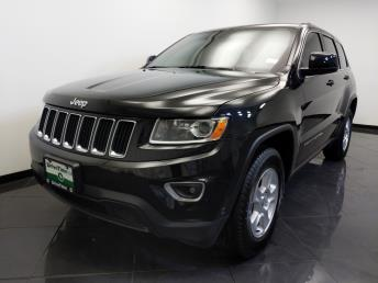 2015 Jeep Grand Cherokee Laredo - 1660013225