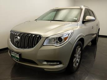 2014 Buick Enclave Leather - 1660013236