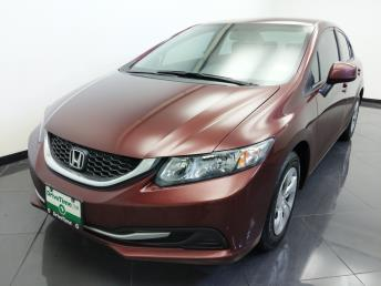 Used 2013 Honda Civic