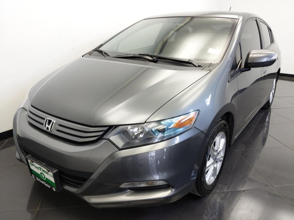 2010 honda insight ex for sale in kansas city 1660013238 drivetime. Black Bedroom Furniture Sets. Home Design Ideas
