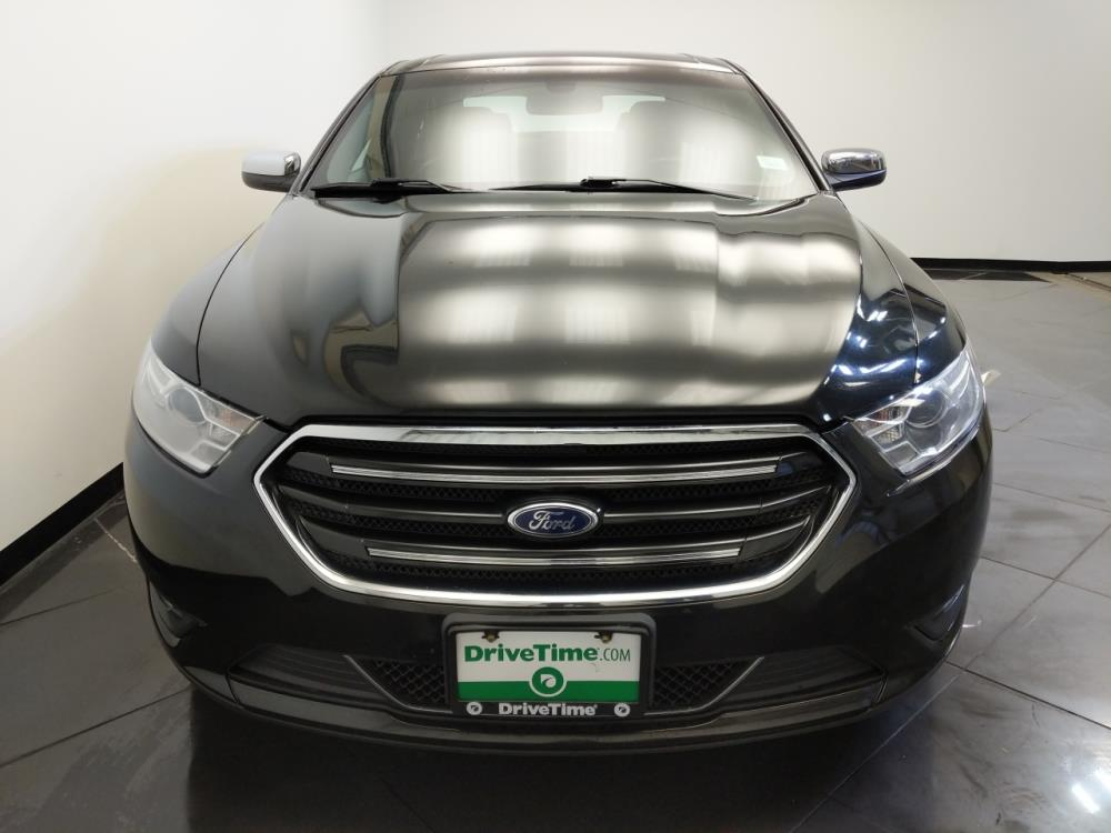 2013 Ford Taurus Limited - 1660013272
