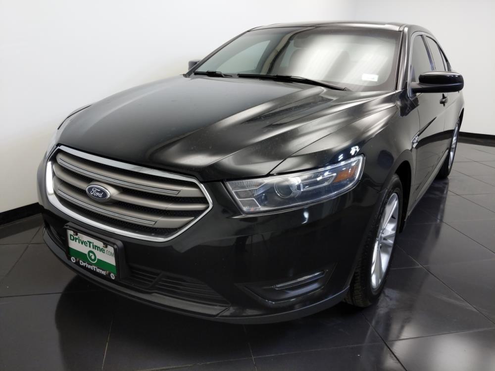 2015 Ford Taurus SEL - 1660013307