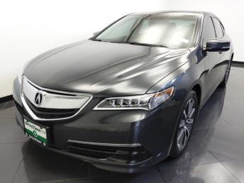 2015 Acura TLX 3.5 - 1660013308