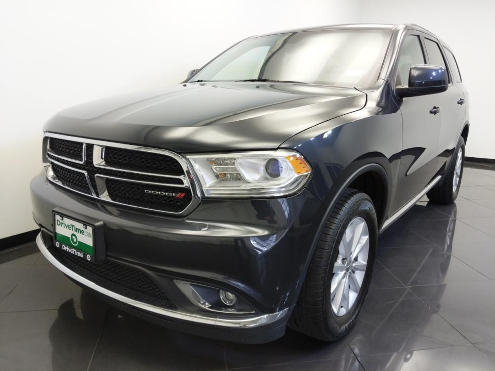 2014 dodge durango sxt for sale in kansas city 1660013309 drivetime. Black Bedroom Furniture Sets. Home Design Ideas