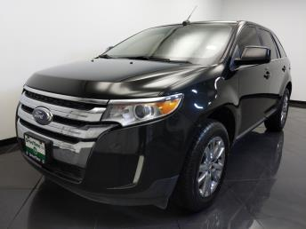 Used 2011 Ford Edge