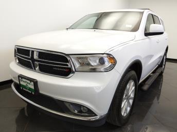 Used 2014 Dodge Durango