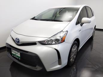 2015 Toyota Prius V Five - 1660013331