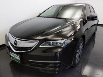 2015 Acura TLX 3.5 - 1660013367
