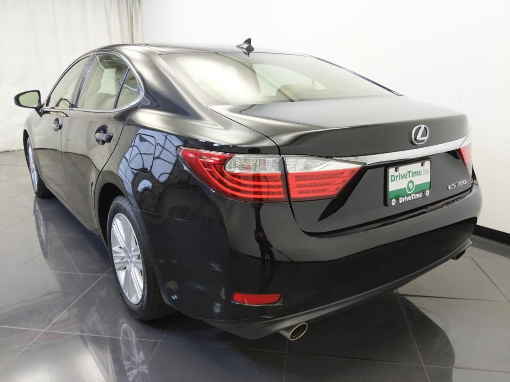 2014 Lexus ES 350  - 1660013368