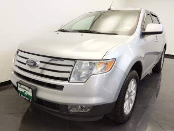 2010 Ford Edge SEL - 1660013410