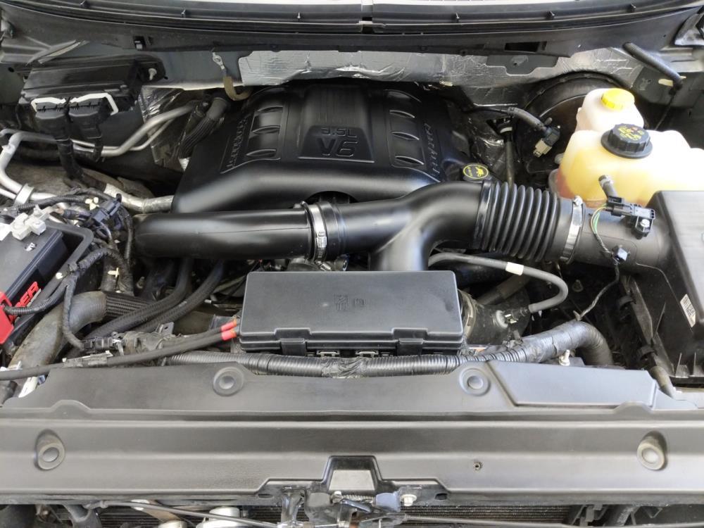 2014 Ford F-150 Regular Cab FX2 6.5 ft - 1660013431