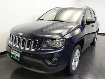 2016 Jeep Compass Sport - 1660013439