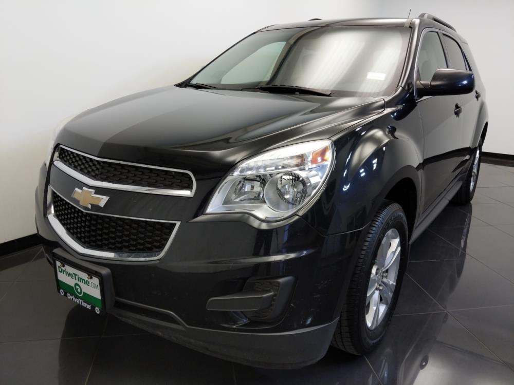 2013 Chevrolet Equinox LT - 1660013441