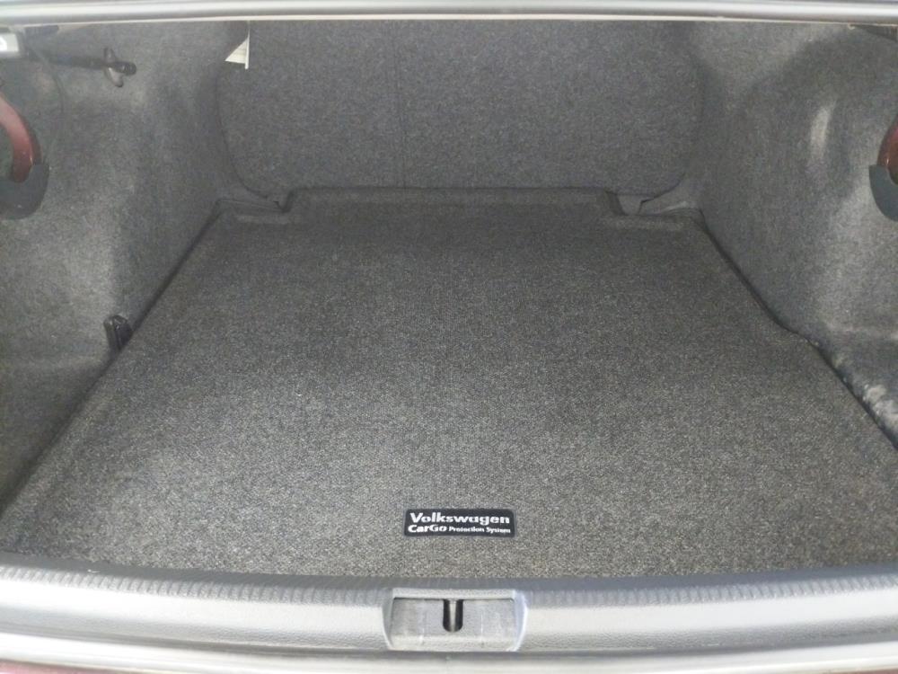 2013 Volkswagen Passat 2.5L S - 1660013445