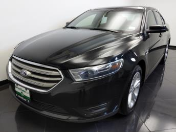 2015 Ford Taurus SEL - 1660013460