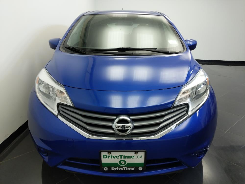 2015 Nissan Versa Note SV - 1660013468