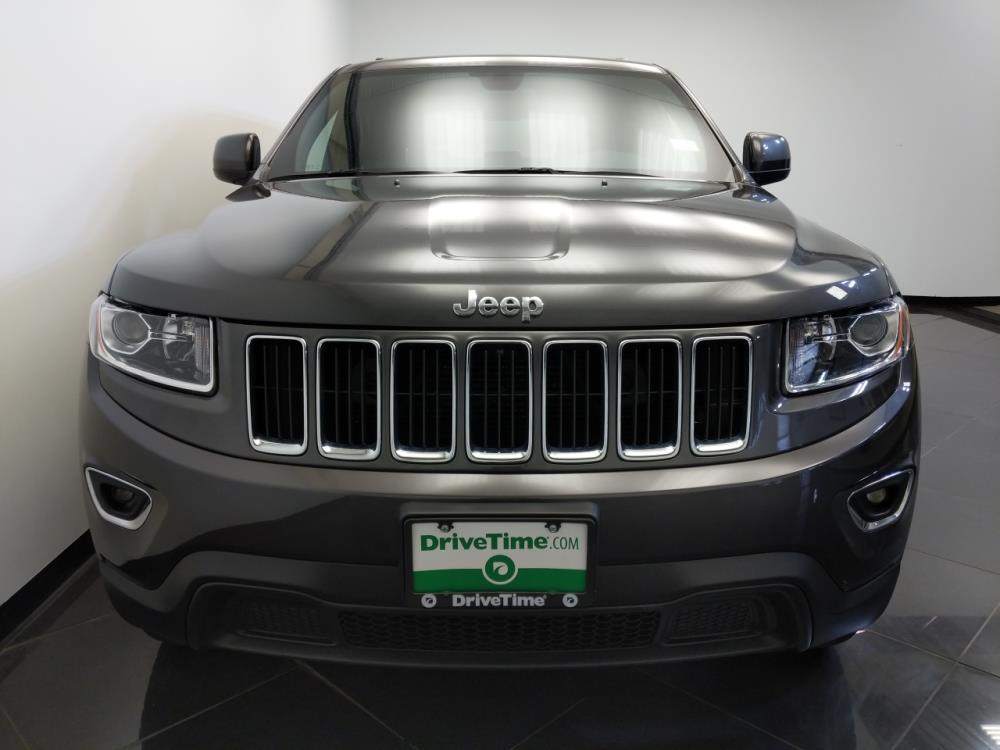 2016 Jeep Grand Cherokee Laredo - 1660013476