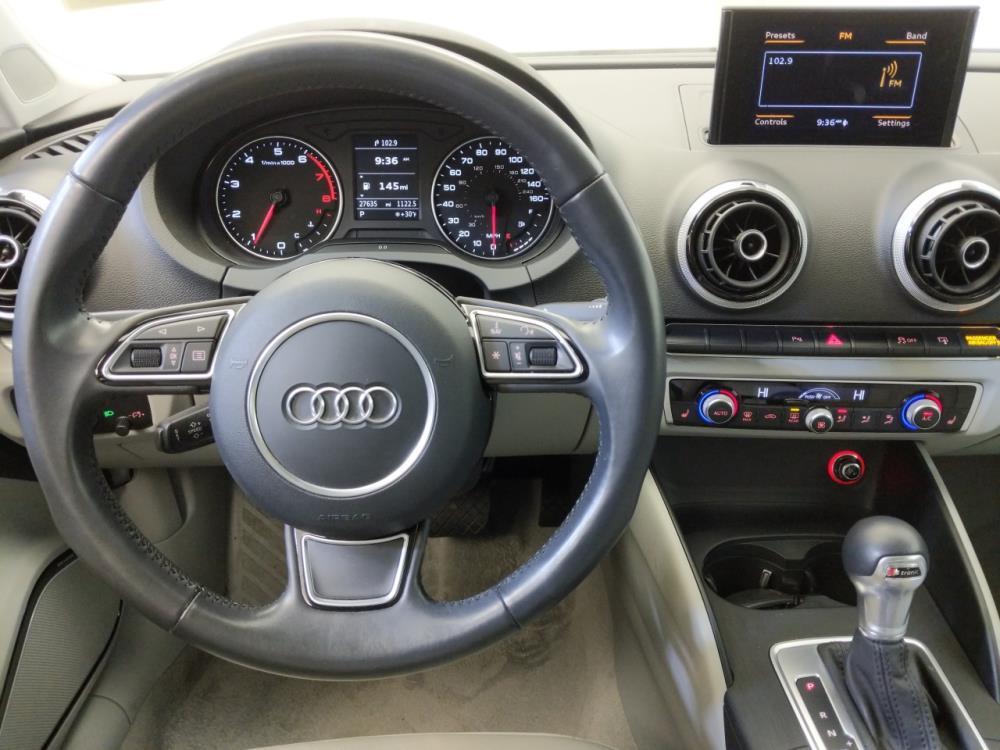 2015 Audi A3 2.0T Premium Plus - 1660013477