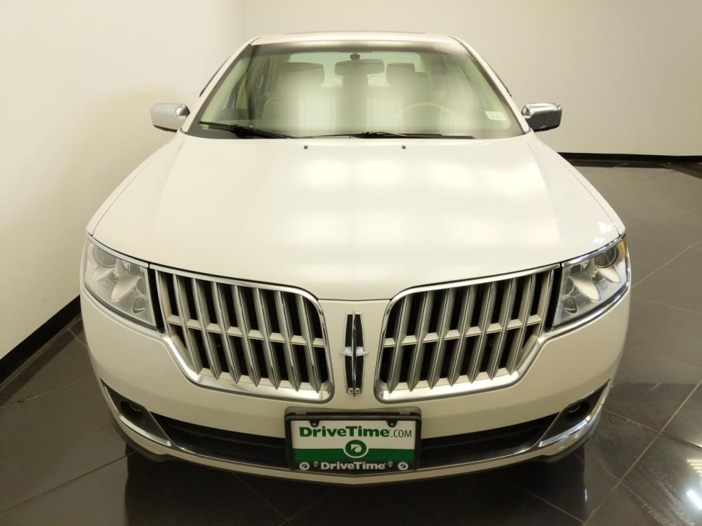 2011 Lincoln MKZ  - 1660013494