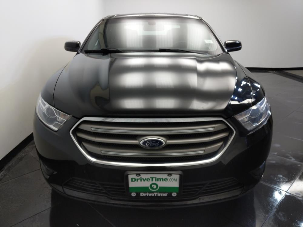 2014 Ford Taurus SEL - 1660013597