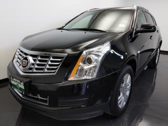 2015 Cadillac SRX Luxury Collection - 1660013606