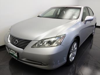2008 Lexus ES 350  - 1660013611