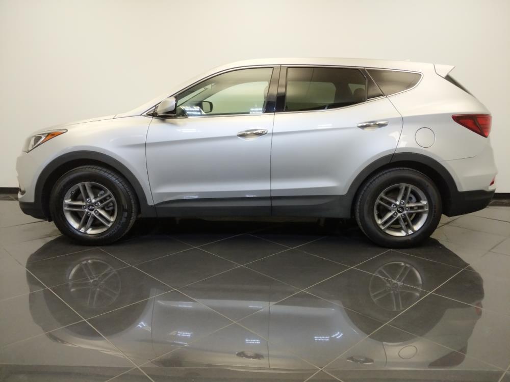 2017 Hyundai Santa Fe Sport  - 1660013623