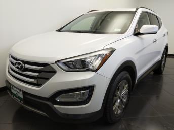 2014 Hyundai Santa Fe Sport  - 1660013648
