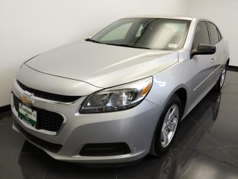 2016 Chevrolet Malibu Limited LS - 1660013655