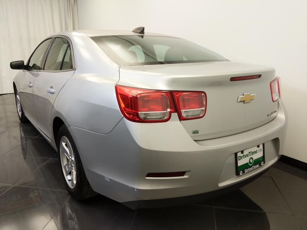 2015 Chevrolet Malibu LS - 1660013657